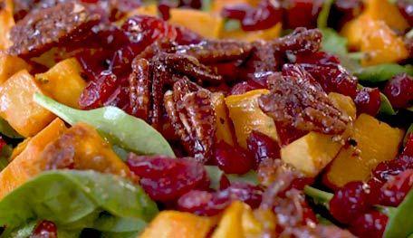 ... Salads on Pinterest   Picnic potluck, Cauliflower salad and Guacamole