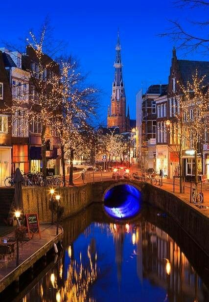 "Amsterdam, The Netherlands (Paises Bajos, ""Holand"")"