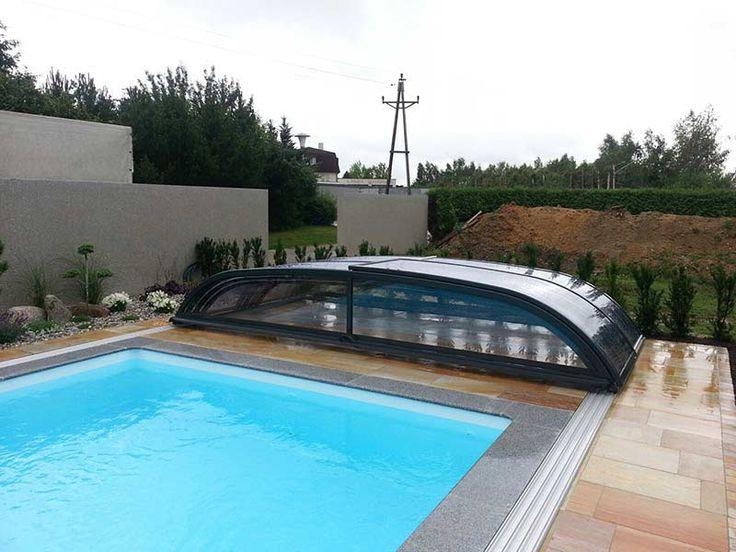 Die besten 25+ Poolanlagen Ideen auf Pinterest Schwimmbecken - moderne gartengestaltung mit pool
