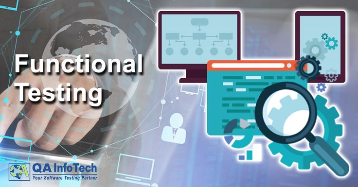 We have proven expertise to ensure robust and seamless functionality of your website, software applications & #MobileApps. For #FunctionalTesting services consult experts at sales@qainfotech.com. To know more visit us at http://qainfotech.com/functional-testing-services-and-tools.html