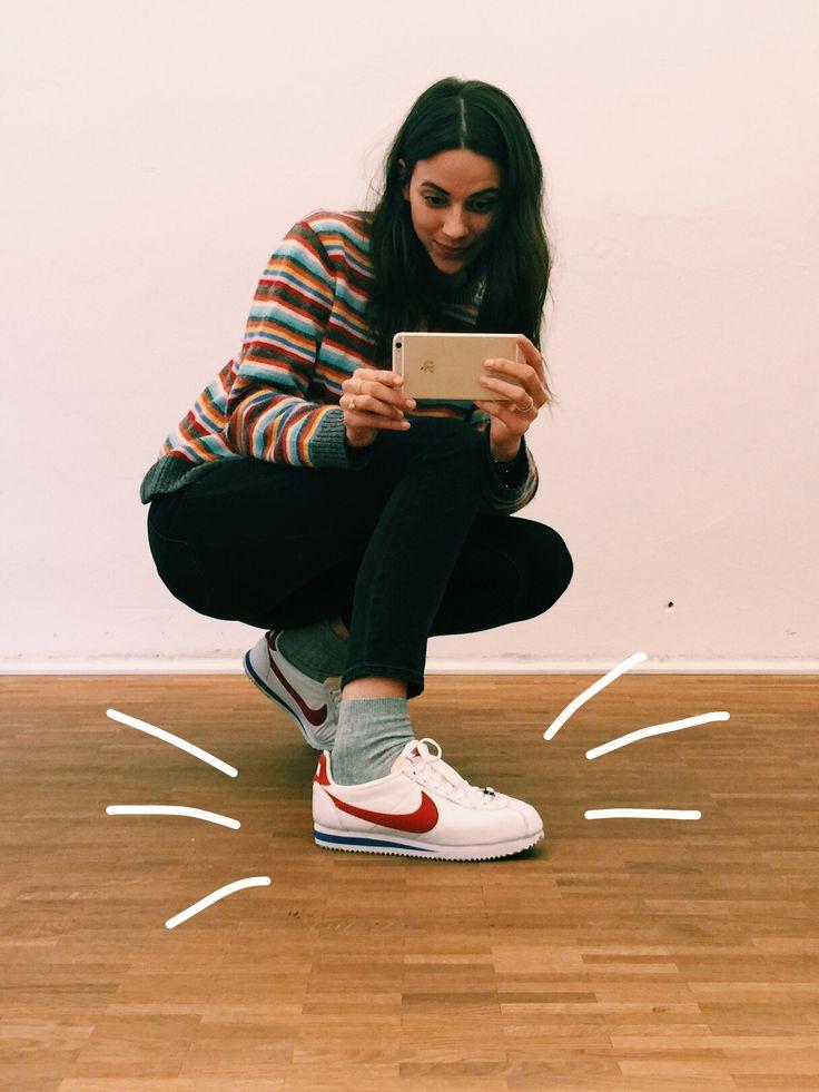 Bien connu Best 25+ Nike cortez ideas on Pinterest | Nike cortez white, Nike  GJ77