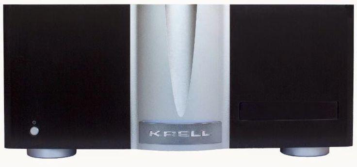 audio lifestyle: KRELL DUO 125 iBIAS