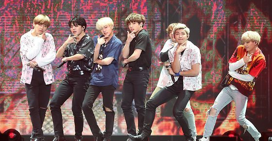 BTS Announces 2017 Wings World Tour: Arena Dates in California, New York, U.S., Sao Paolo, Santiago, Seoul & More - Fuse