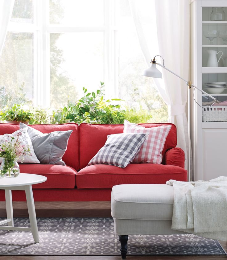86 Best Images About Ikea On Pinterest Custom Slipcovers