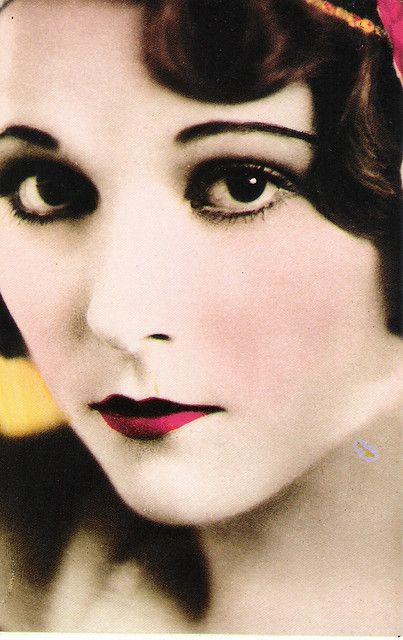 .: Face, Vintage Beauty, Short Haircuts, 1920S Beauty, Vintage Photos, Vintage Inspired 1920S, 1920S Makeup, Eyes
