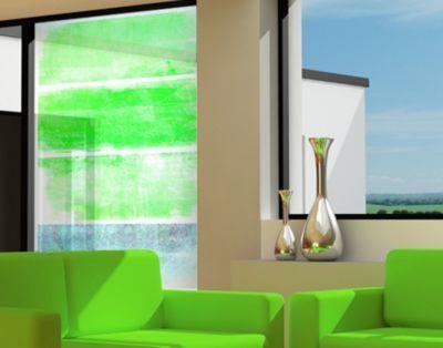 Fensterfolie - Sichtschutz Fenster Colour Harmony Green - Fensterbilder Jetzt bestellen unter: https://moebel.ladendirekt.de/dekoration/wandtattoos/wanddekoration/?uid=8b00d907-4e0f-51cd-8a3e-802040fc4193&utm_source=pinterest&utm_medium=pin&utm_campaign=boards #heim #tattoos #dekoration