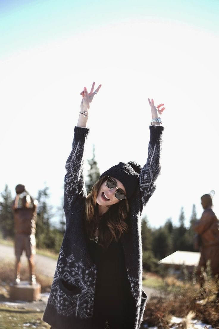 Experience Vancouver with Freepeople