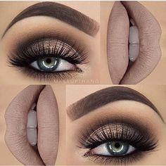 Photo Makeup Inspiration by @makeupthang