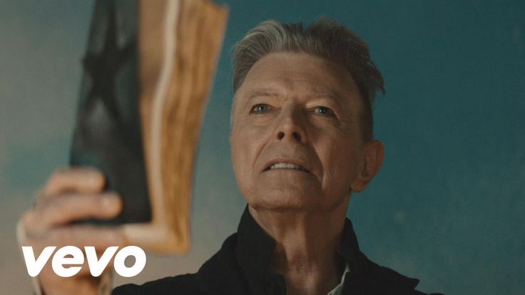Things are getting weird again... David Bowie (blackstar) video from his upcoming album #music #bowie