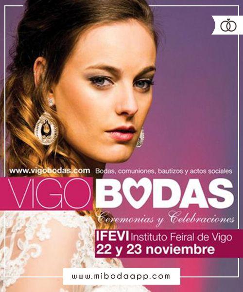 Más de cien expositores estarán en #VigoBodas 2014, el mayor certamen de Galicia de productos nupciales #MiBodaApp