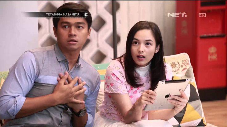 Tetangga Masa Gitu? Season 3 Episode 427 - Malam Teater (Part 1/3)