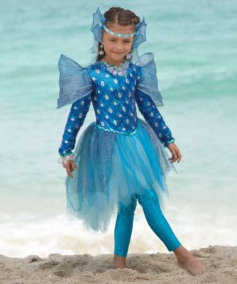 111 best images about sun surf party on pinterest blue for Swedish fish costume