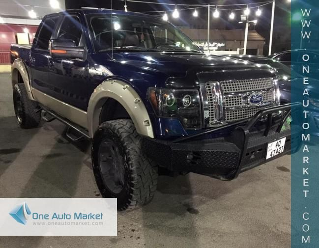 2010 Ford F150 For Sale | Used | Tabarbour Haraj Jordan | One Auto Market