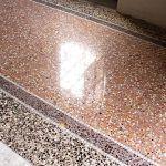 Microlevigatura –Graniglie antiche – pavimenti alla veneziana – pavimenti in marmo.