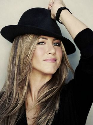 jennifer aniston..she is absolutely stunning especially for her age. I like how she kept her cool and was so lady like in the public eye when her and brad were going through their break up.