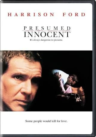 Image result for presumed innocent