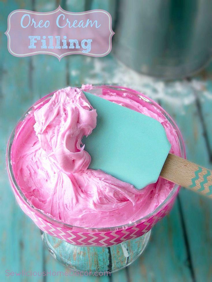| Fluffy Peeps Pink Marshmallow Dip | http://sewlicioushomedecor.com