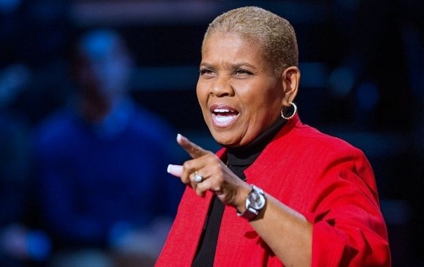 Rita Pierson: τα παιδιά δεν μαθαίνουν από ανθρώπους που δεν συμπαθούν