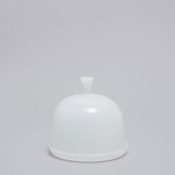 Изображение 1 товара Масленка из термостойкого стекла