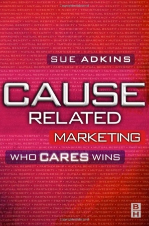 Cause related marketing - Who cares wins