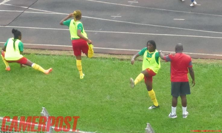 Cameroun - Jeux olympiques 2016: Les Lionnes indomptables reprennent du service - http://www.camerpost.com/cameroun-jeux-olympiques-2016-les-lionnes-indomptables-reprennent-du-service/?utm_source=PN&utm_medium=CAMER+POST&utm_campaign=SNAP%2Bfrom%2BCamer+Post