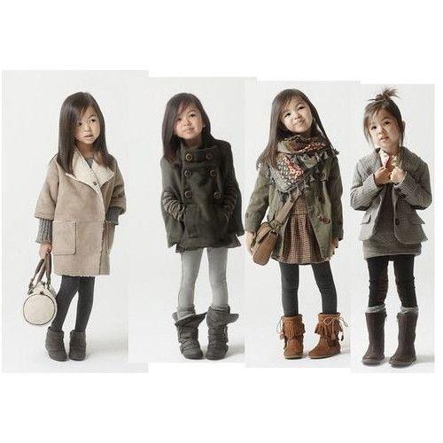 So cute for little girls. Finally little girls clothing that isn't pink, purple, or full of glitter.