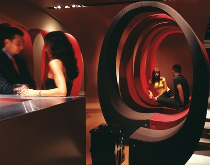 CAPPELLINI Projects  Una Hotel - Florence