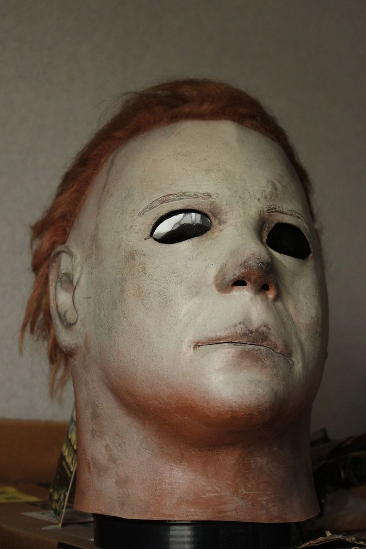 50 best Michael Myers images on Pinterest
