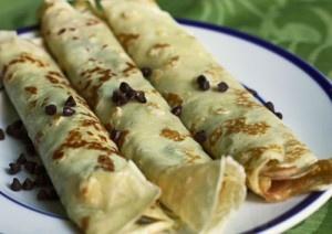 Danish Pancakes: Brunch Recipes, Danishes Pancakes