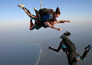 Skydive Byron Bay Skydiving