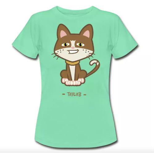 Taffe Mädels an Bord?  Dann wär das doch genau das richtige Shirt oder?    Aus der neuen CutieCat Kollektion! Und wie soll es anders sein - jedes verkaufte Shirt hilft Tieren!   Wie immer pro Shirt geht ein Euro in den Spendentopf für Tiere! #tierlieb