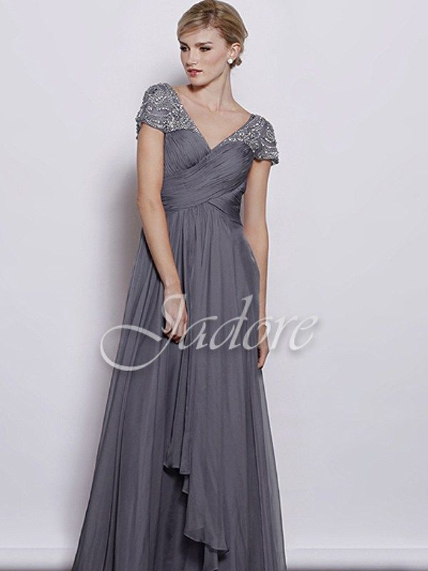 J3053 Bridesmaid Dress