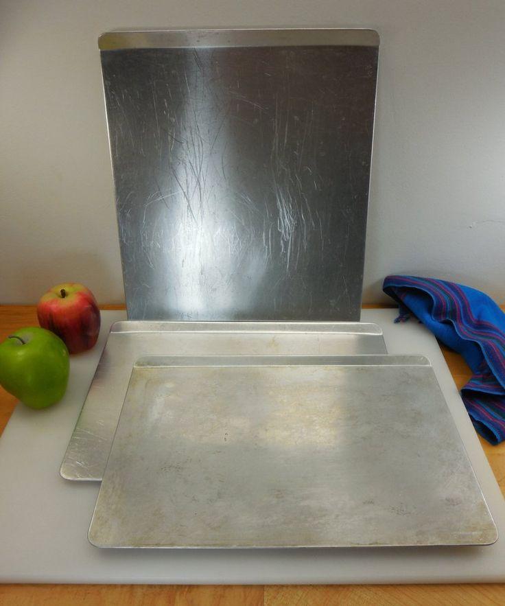 37 Best Vintage Bakeware Pans Sheets Etc Olde Kitchen