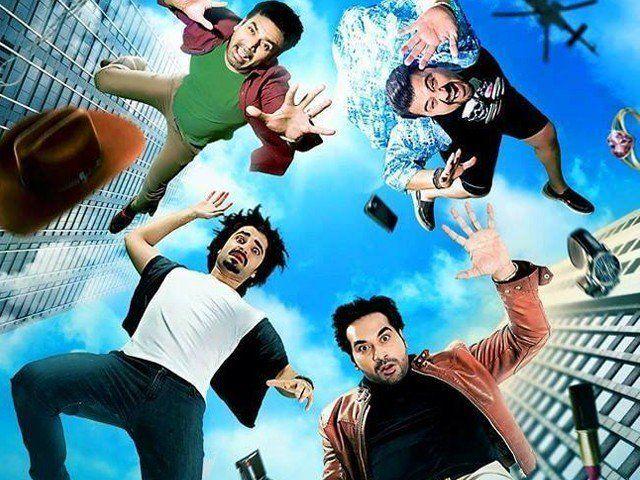 Jawani Phir Nahi Ani [Updated Torrent Link] Movie Free Download