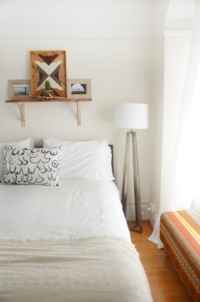House Tour: An Oakland Home Full of Thrifted Treasures | Apartment Therapy: