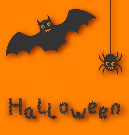 Griezelen met spookjes (thema Halloween)