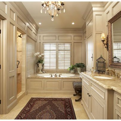 Calming colors Traditional Bath Photos Design, Pictures, Remodel, Decor and Ideas - page 76