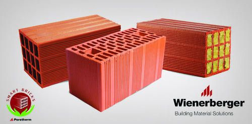 View Porotherm Hollow Blocks, details & specifications from Wienerberger India Private Limited, a leading Manufacturer of Clay Block in Richmond Road, Bengaluru, Karnataka. Get contact details, address, map on IndiaMART.