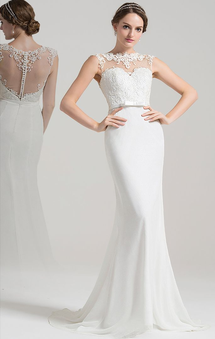 Chic &Unique Wedding Dresses with Tailor Made! BIG MID YEAR SALE!