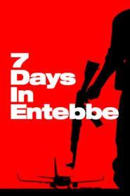 Watch 7 Days in Entebbe (2018) Movie Online Free Putlocker