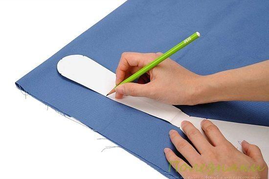Подставка для планшета своими руками