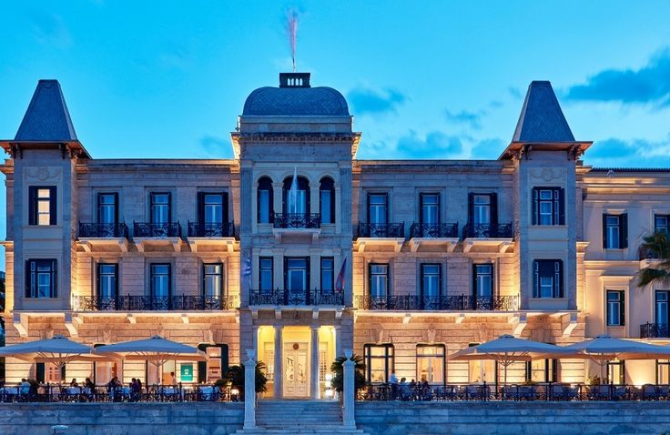 Poseidonion Grand Hotel Welcomes Summer with New Partnerships.