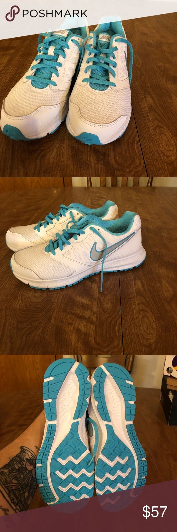 Women's Nike Running Shoe. Brand new no box. Size 10. Everything I sell ships within 24 hours. 100% Authentic Nike. Nike Shoes Athletic Shoes