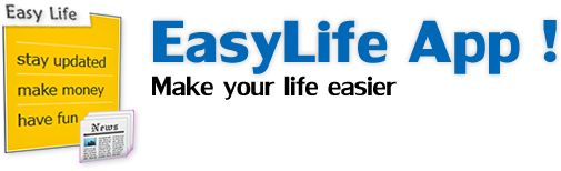 Easylifeapp official site
