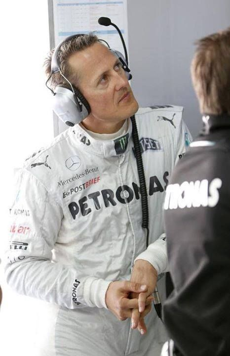A very dominant Mercedes in 2014/2015 thanks to Ross Brawn and this legend....