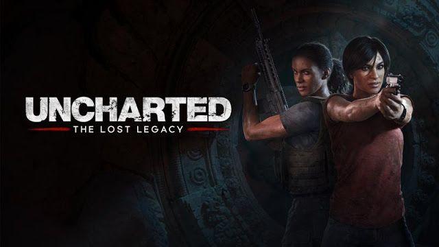Perburuan Artefak Kuno Berlanjut, Sony Siap Rilis Uncharted: The Lost Legacy!