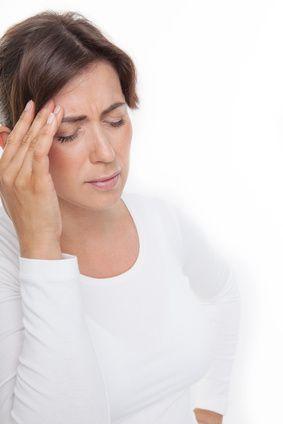 symptômes de la pré ménopause