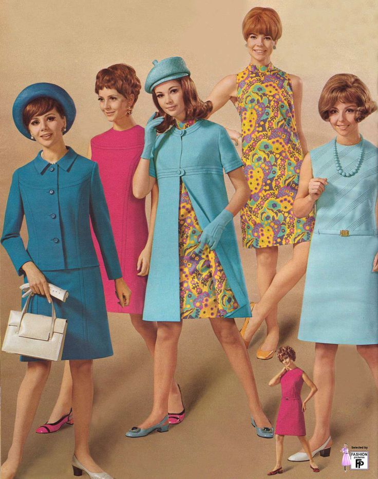 4235 best images about 1960's inspiration and fashion on Pinterest ...