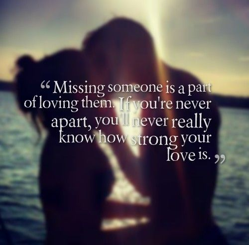 Strong Love Quotes For Him: Best 25+ Missing Someone Quotes Ideas On Pinterest
