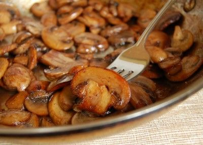 Beyond Salmon: Technique of the Week: How to cook mushrooms